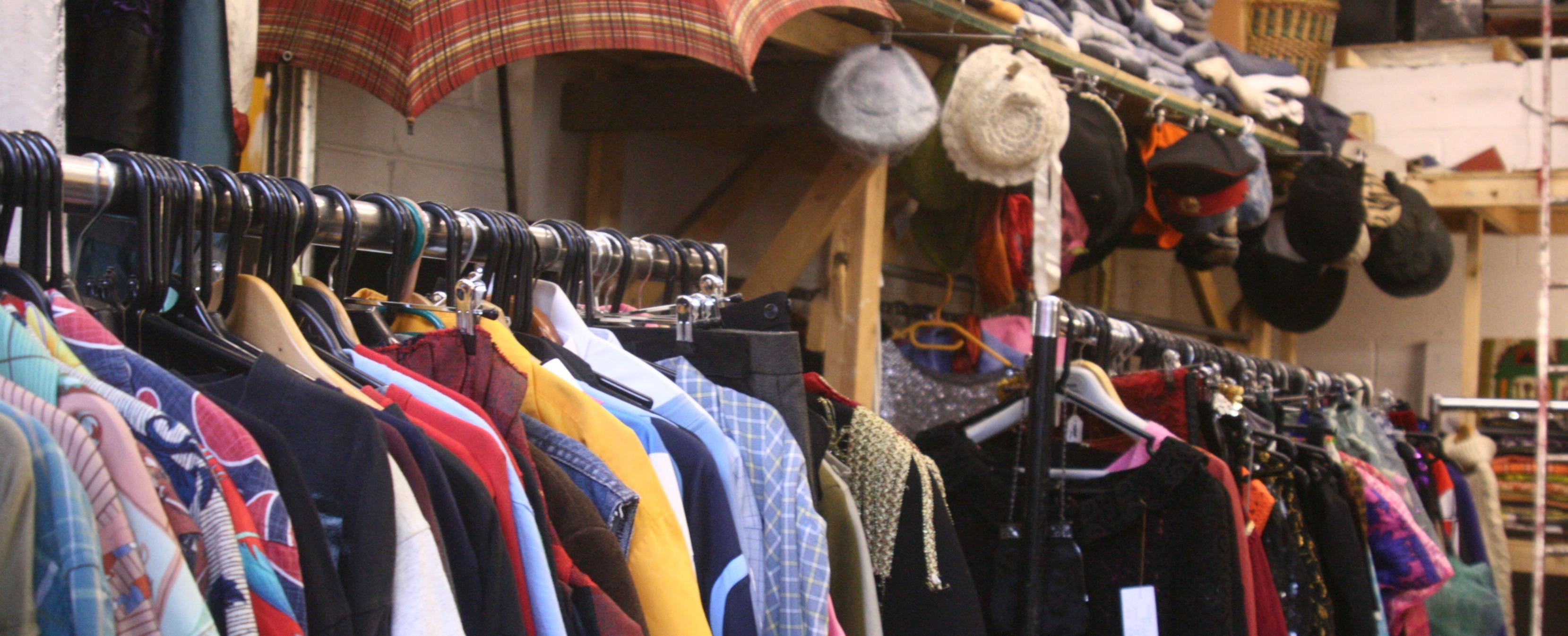 Dash.com clothing store