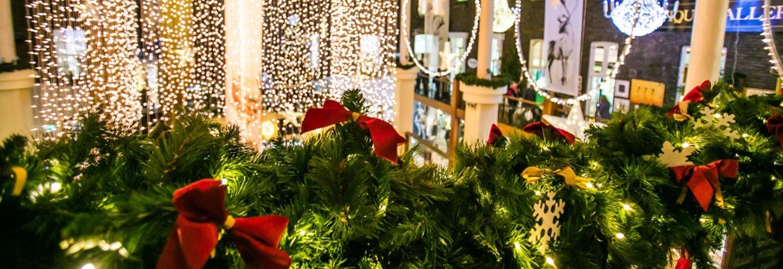 Visit Santa in Dublin One