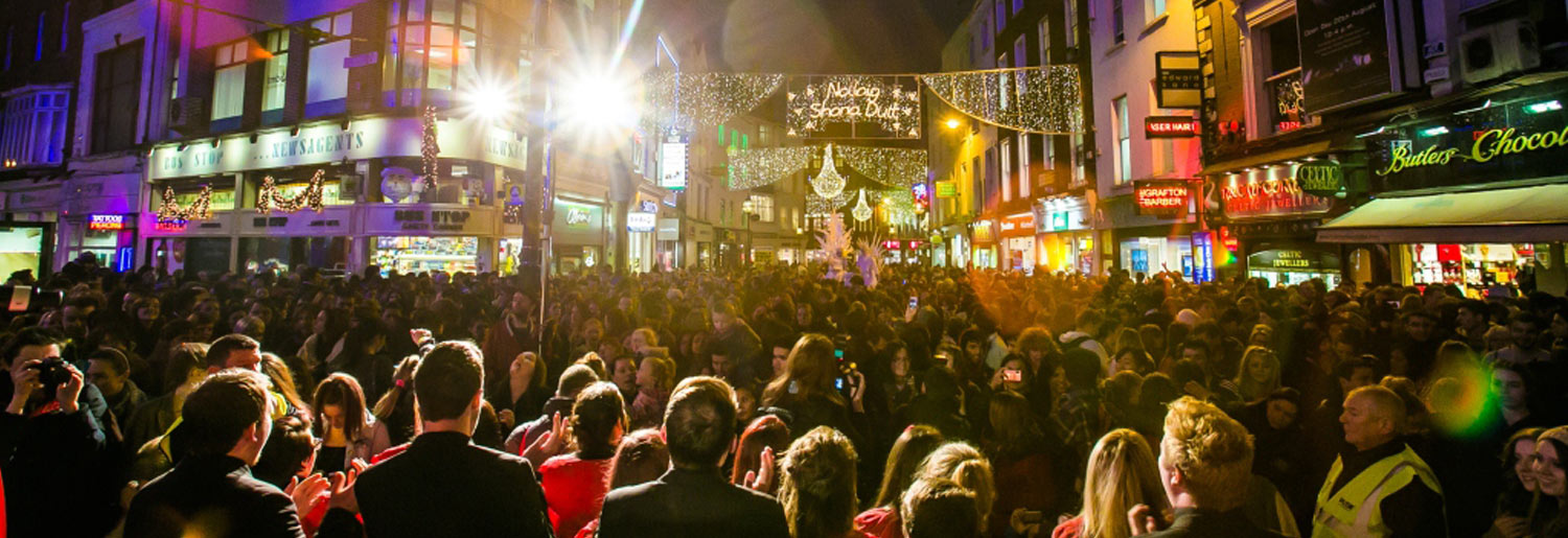 7 Free Things To Do in Dublin at Christmas