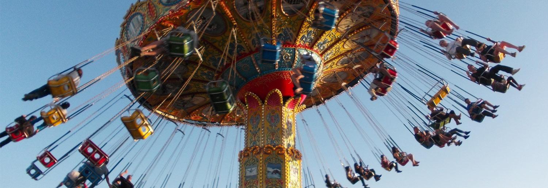 Festive Family Fun Fair @ Wolfe Tone Square