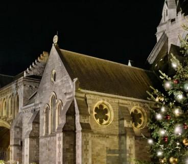 Mornington Singers Christmas Carol
