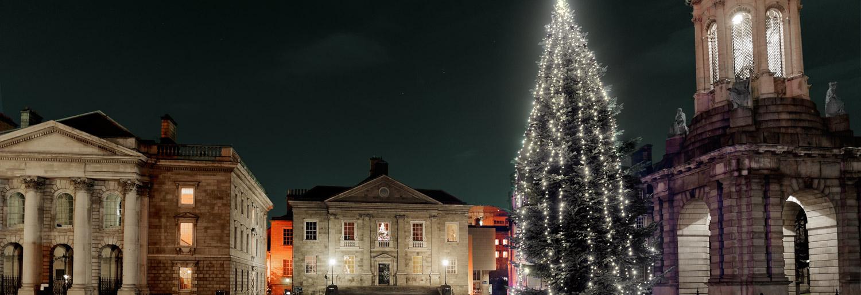 #DublinatChristmas December Photo Challenge