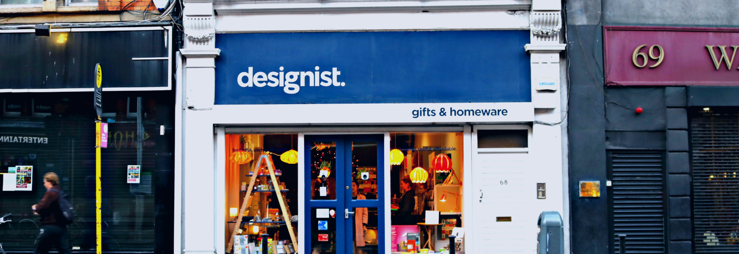 Designist – Your one stop shop for Christmas Presents