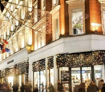 grafton street christmas lights